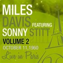 Miles Davis - Live in paris (feat. sonny stitt), vol. 2