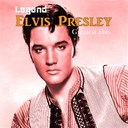 "Elvis Presley ""The King"" - Legend: elvis presley - greatest hits"