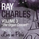 Ray Charles - Live in paris, vol. 3 - ray charles