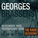 Georges Brassens - Live in paris (the radio sessions) - georges brassens