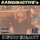 Radioinactive - Hip-hop helmet