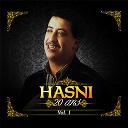 Cheb Hasni - Hasni, 20 ans, vol. 1