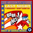 Chris Anderson - Last night (feat. dj robbie) (best of dance music)
