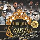 Carimi / Dj Mayass / Harmonik / Kreyol La / Mass Kompa / New Rebel's / T-Micky - Turbulan's kompa (200% kompa mix by dj mayass)