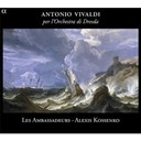 Alexis Kossenko / Antonio Vivaldi - Concertos de dresde /vol.1