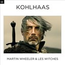 Les Witches / Martin Wheeler - kohlhaas
