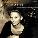 Ophélie Gaillard - Bach: Suites for Cello