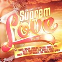 Benjam / David Ramen / Dimitri Pitou / Gok / Kaiross / Karen G / Klr / Laura Beg / Linzy Bacbotte / Mekza / Misiz / Missty / Msylirik / Ophélie / Soudy / Young G - Suprem love, vol. 3