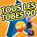 Pop 90 Orchestra - Tous les tubes 90, vol. 8
