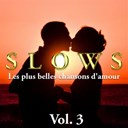 The Romantic Orchestra - Slows - Les plus belles chansons d'amour, Vol. 3
