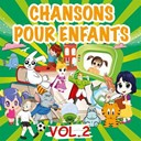Junior Family - Chansons pour les enfants, vol. 2