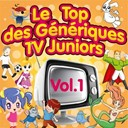 Junior Family - Le top des g&eacute;n&eacute;riques tv junior, vol. 1 (doroth&eacute;e et ses amis)