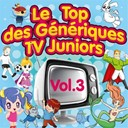 Junior Family - Le top des g&eacute;n&eacute;riques tv juniors, vol. 3 (special manga girls)