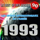 Pat Benesta / Pop 90 Orchestra / The Romantic Orchestra / The Top Orchestra / The Wonderfull Singers - Le Best Of des années 90 (Les succès internationaux de l'année 1993)