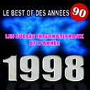 C. Wyllis Orchestra / Pat Benesta / The Top Orchestra - Le best of des ann&eacute;es 90 (les succ&egrave;s internationaux de l'ann&eacute;e 1998)