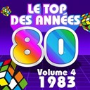 C. Wyllis Orchestra / Pop 80 Orchestra / Pop Soleil Orchestra / The Romantic Orchestra / The Top Orchestra - Le top des années 80, vol. 4 (1983)