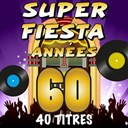 The Top Orchestra - Super fiesta ann&eacute;es 60 (40 titres)