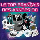 Boys Band Orchestra / C. Wyllis Orchestra / Cheb Kamir / Junior Family / Pat Benesta / Pop 80 Orchestra / Pop 90 Orchestra / The Romantic Orchestra / The Top Orchestra / The Wonderfull Singers - Le top français des années 90 (100 titres)