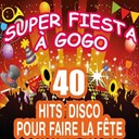 Pat Benesta / Pop 80 Orchestra / The Disco Orchestra / The Top Orchestra - Super fiesta à gogo (40 hits disco pour faire la fête)
