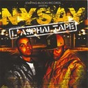 Nysay - L'asphaltape