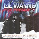 La Fouine - Lil wayne for president