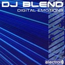 Dj Blend - Digital emotions