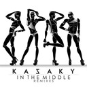 Kazaky - In the middle remixes