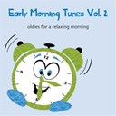 Andy Williams / Ben E. King / Bill Haley / Billy Vaughn / Bobby Darin / Buddy Holly / Chris Connor / Dean Martin / Dinah Washington / Ella Fitzgerald / Frankie Avalon / Guy Mitchell / Kay Starr / Leroy Anderson / Nat King Cole / Peggy Lee / Percy Faith / Ray Conniff / The Comets / Tommy Dorsey - Early morning tunes, vol. 2 (oldies for a relaxing morning)