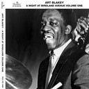 Art Blakey - A night at birdland volume one