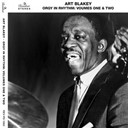 Art Blakey - Orgy in rhythm volumes one & two