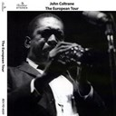 John Coltrane - The european tour