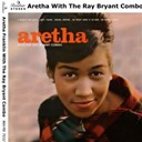 Aretha Franklin / The Ray Bryant Combo - Aretha with the ray bryant combo