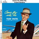 Frank Sinatra - Come fly with me (feat. billy may and his orchestra)