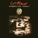 Carl Palmer - Working live - volume 1