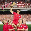 Chico - It's england time!