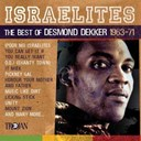 Desmond Dekker - Israelites (the best of)