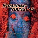 Strapping Young Lad - Heavy as a really heavy thing (re-issue)