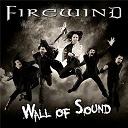 Firewind - Wall of sound