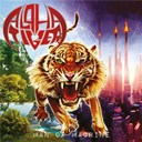 Alpha Tiger - Man or Machine (Re-Issue 2013)