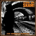 Son Of Skam! - Five borough manhunt