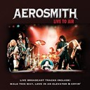 Aerosmith - Live to air
