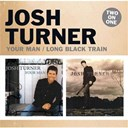 Josh Turner - Your man - long black train