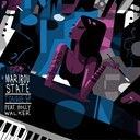 Maribou State - Tongue ep (feat. holly walker)
