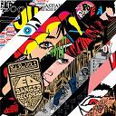 Feadz / Justice / Krazy Baldhead / Mr Flash / Mr. Oizo / Sebastian / The Klaxons / Uffie - Ed rec /vol.2