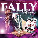 Fally Ipupa - Concert Au Zenith