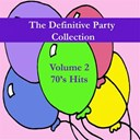 Party-Poppas - The definitive party collection, vol. 2 - 70's hits