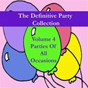 Party-Poppas - The definitive party collection, vol. 4 - parties of all occasions