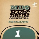 Magic Drum Orchestra - Mdo sessions 1