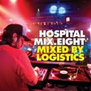 B-Complex / Danny Breaks / Electrosoul System / Engage / Logistics / Mistabishi / Mrsa / Sigma / Total Science - Hospital mix 8