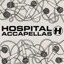 Cyantific / Fayah / Friction / High Contrast / Logistics / London Elektricity / Mistabishi / Nu Tone / Phuturistix - Hospital accapellas
